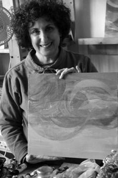 Diane Lachman